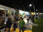 Testé approuvé: soirée Food Trucks Miami