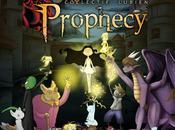 Prophecy vente!