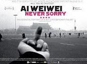 Weiwei doigt d'honneur.