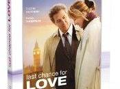 Last chance love