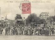 cycliste Boulevard Charonne