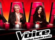 Replay Voice Janvier 2013