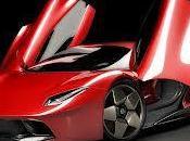 Ferrari Concept, signée Angelo Granata...
