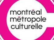 Rendez-vous 2012, Montréal, métropole culturelle