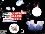 grande parade Deauville