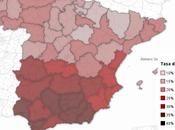 tristes chiffres chômage espagnol