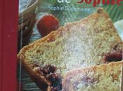 {collection livres} cakes Sophie