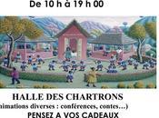 EXPO VENTE ARTISANAT profit d'actions educatives Haïti Bordeaux