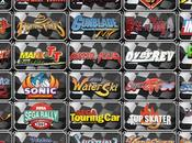 Sega annonce Model Collection XBLA