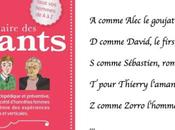 livres février 2013 dictionnaire Amants sous direction Blanche Saint-Léger