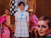 Twiggy, Icon 60's