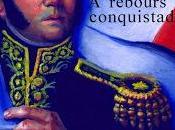 Présentation officielle Martín, rebours conquistadors Paris [Disques Livres]