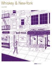livres semaines (#96) Whiskey New-York