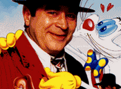 246. Zemeckis Framed Roger Rabbit