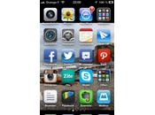 Mailbox l'application iPhone nous faire nouveau traiter mails