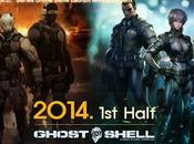 Ghost Shell Online, annoncé
