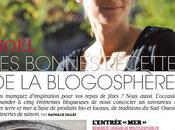 Madame Figaro décembre 2012