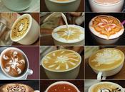 [Culture Japonaise] Cafe latte