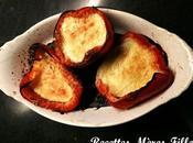 recette Farcis Poivrons farcis suisse