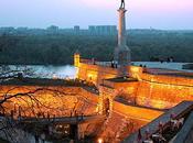 faire voir Belgrade