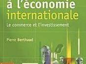 Introduction l'économie internationale Pierre BERTHAUD