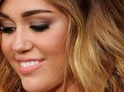Miley Cyrus Makeup Inspiration