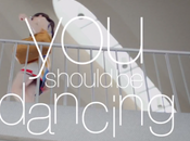 Mode should dancing, campagne Longchamp