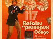 Nouveau Rafales pruneaux Congo