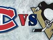 Canadien Penguins match particulier