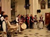 Concert Misa Criolla février 2013 Saint Peray