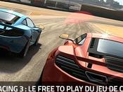 [Test] Real Racing Free Play passe seconde