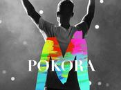 Pokora CD/DVD concert Bercy Poursuite Bonheur disponible