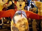 Hugo Chavez mauvaise conscience chefs d'Etat marionnettes