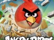 Angry Birds actuellement gratuit