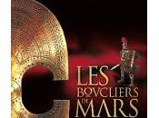 boucliers Mars Chaillet Gine