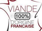 viande française…