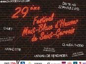 live Festival Mont-Blanc d'Humour 2013