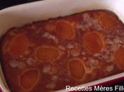 recette Fruits secs Soleillou abricots
