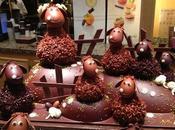 Pâques Maison Chocolat, c'est Saute Mouton