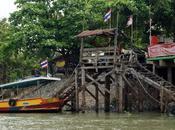 Balade photographique dans Ayutthaya