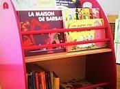 Ranger livres... (archive février