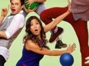 Faute d'audience, déprogramme Glee
