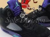 Jordan Black Grape