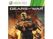 Gears Judgment (Xbox 360)