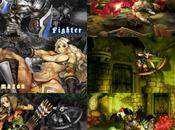 Dragon's Crown, daté Japon