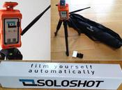 nouveau pied caméra Soloshot, permet suivre automatiquement (grâce système suivi assisté GPS) sujet action. déjà disponible shop!! http://www.uwl-surfshop.com/183-solo-shot#.UUmcmFeKV8E