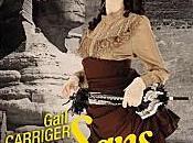 Sans protectorat l'ombrelle Tome Gail Carriger