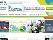 POLLUTEC 2013 Green business, recherche innovation