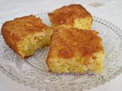 gâteau l'orange sans gluten