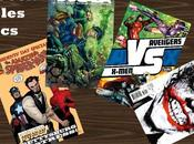 Scientigeek ouvre comics